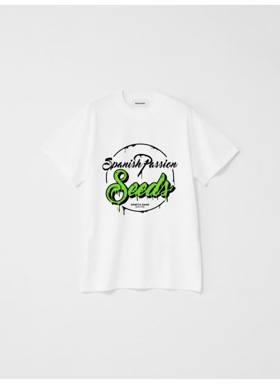 Camiseta Spanish Passion...