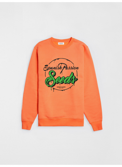 Sweatshirt Spanish Passion...