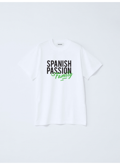 Camiseta Spanish Passion...