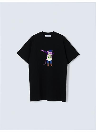 Fenix Black Tshirt