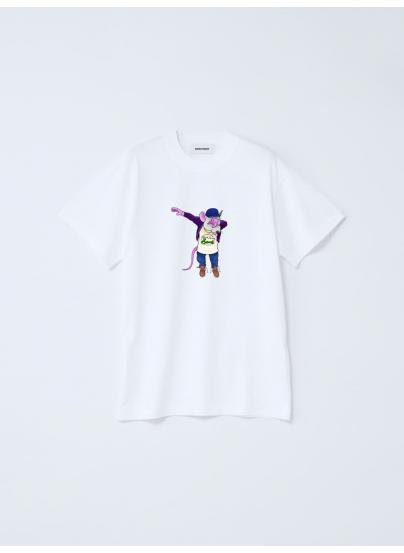 Fenix White Tshirt