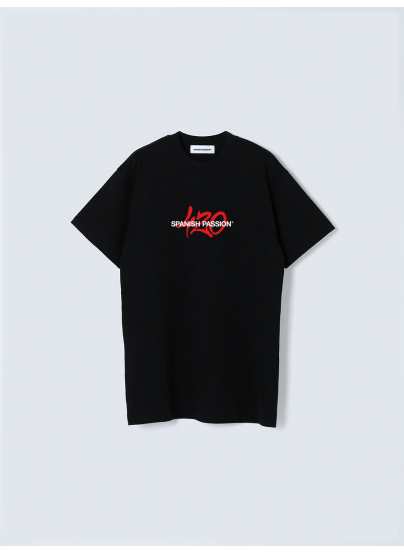 Black 420 Limited T-shirt