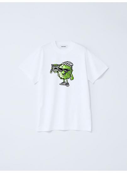 Shinsiete Babie Whiter Tshirt