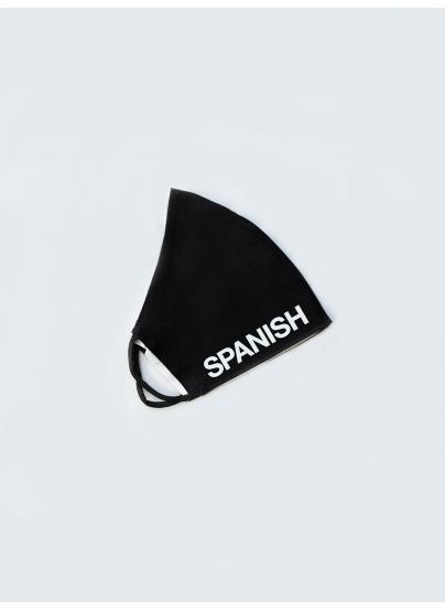 Mascarilla Spanish Passion®...
