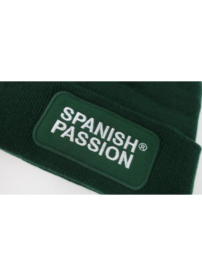 Gorro Spanish Passion Verde...